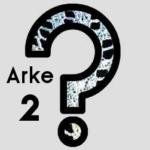 Mystery CAL Arke - Teil 2