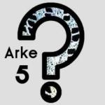 Arke Mystery CAL - Teil 5