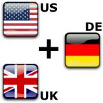 Häkelanleitungen auf Deutsch UND Englisch