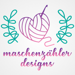 Logo Maschenzähler Designs