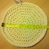 Mützengröße per Durchmesser bestimmen