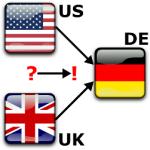 Übersetzung englischer Häkelbegriffe ins Deutsche